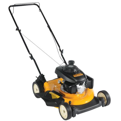 Cub Cadet Push Lawn Mower Model 11A-A09Q596