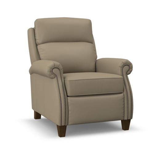 Jackie High Leg Reclining Chair CL729-10PW/HLRC