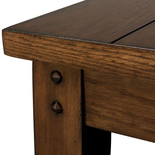 Liberty Furniture Industries - Tiered Table