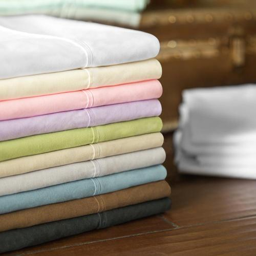 Brushed Microfiber - Queen Driftwood