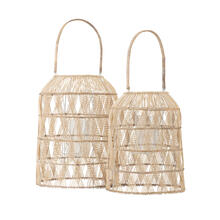 Capri Lanterns - Set of 2