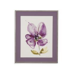 Violet Petals II