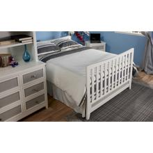 See Details - Treviso Full-Size Bed Rails