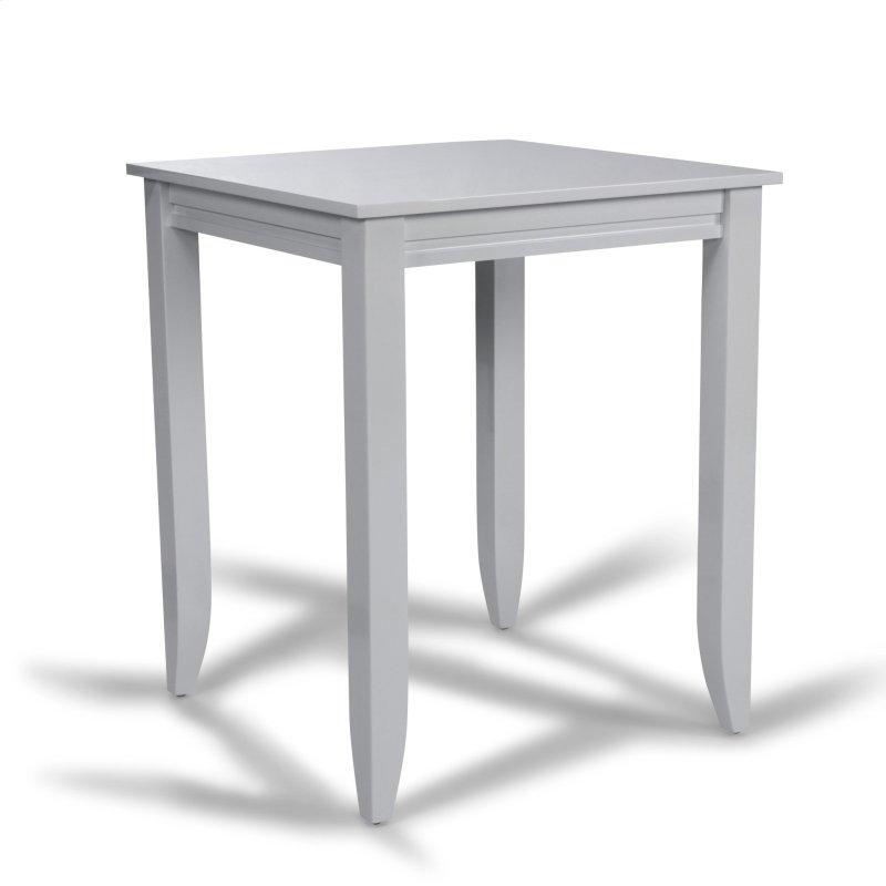 Linear High Dining Table