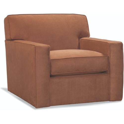 Braxton Culler Inc - Arcadia Swivel Chair