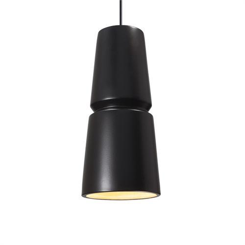 Small Cone 1-Light Pendant