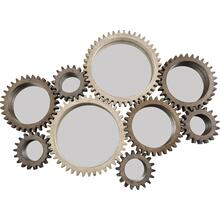 Cog Mirror Collection 8 (Set of 9)