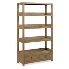 See Details - Winslow Bookcase