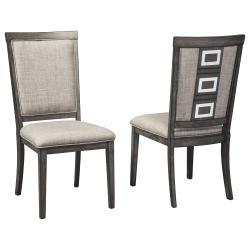 Chadoni Dining Chair