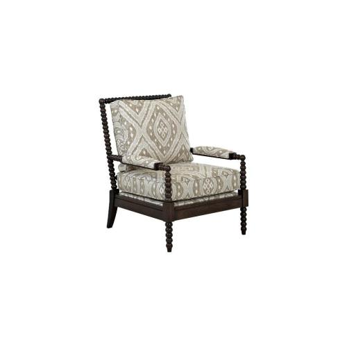 Klaussner - K570M OC Rocco Occasional Chair
