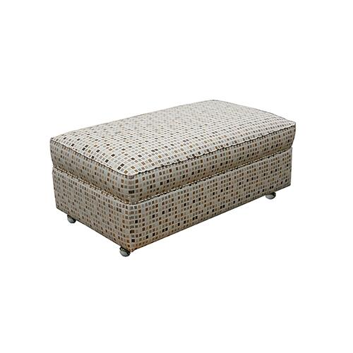 Capris Furniture - 240 Storage Ottoman