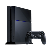 See Details - PlayStation 4