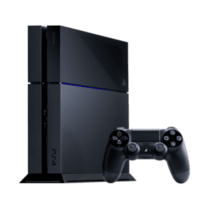 Sony - PlayStation 4