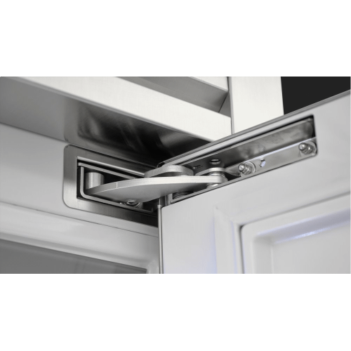"36"" Sofia Pro Fridge - Right Hinge - Stainless Steel"
