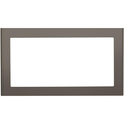 "GE 27"" Optional Trim Kit for Microwave Slate JX827SLFC"