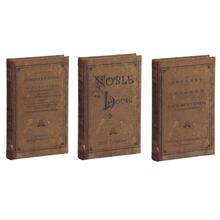 View Product - S/3 Book Box