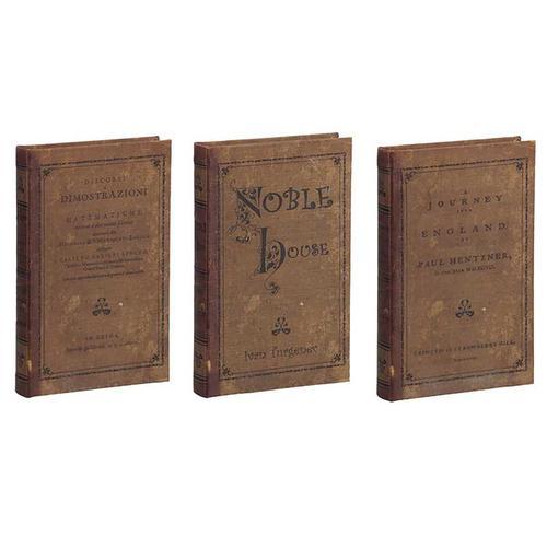 S/3 Book Box