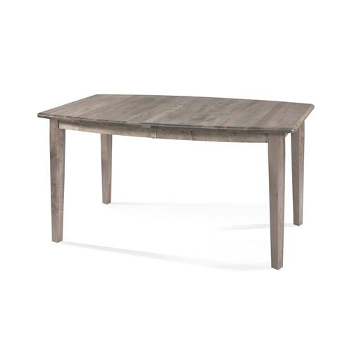 Product Image - Boat Shaped Table