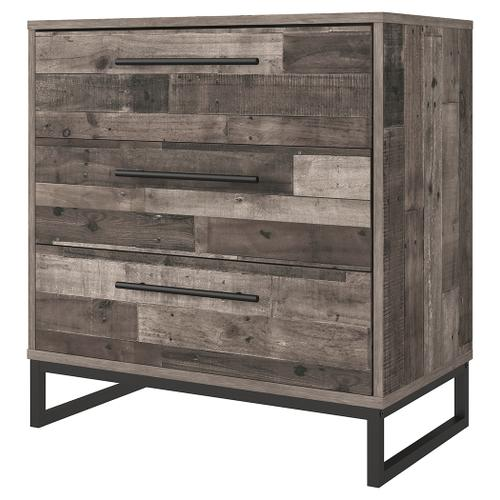 Signature Design By Ashley - Neilsville Chest of Drawers