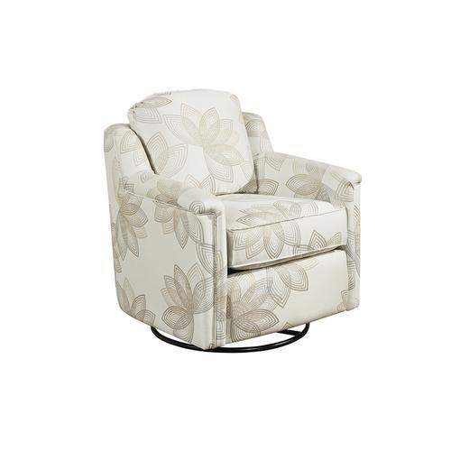 Capris Furniture - 119 Swivel Glider
