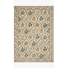 View Product - FIO-04 RP Hawthorne Ivory Rug