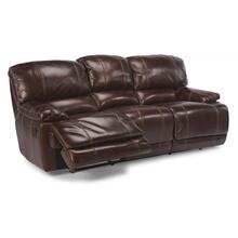 See Details - Belmont Leather Power