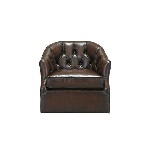 CAMBY Swivel Chair