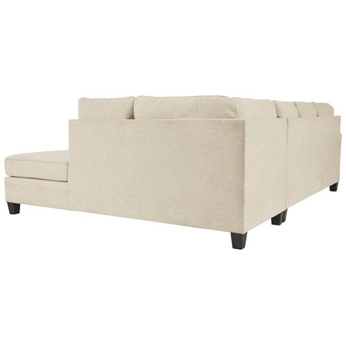 Product Image - Abinger 2-piece Sectional With Chaise