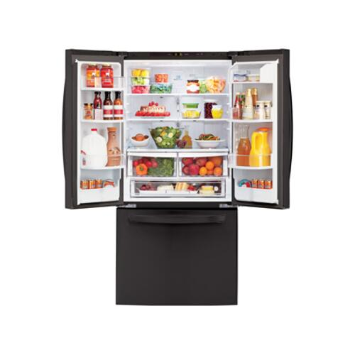Product Image - Appliances in Houston Texas LG/LFC24770SB - Black