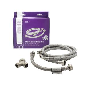 FrigidaireSmart Choice Steam Dryer Installation Kit