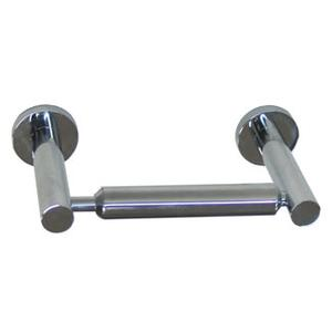 Montana Contemporary Double Post Roll Holder