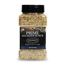 Louisiana Grills 15.0 oz Prime Steakhouse Rub