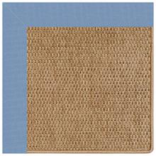 "Islamorada-Basketweave Canvas Air Blue - Misc. - 12"" x 12"""