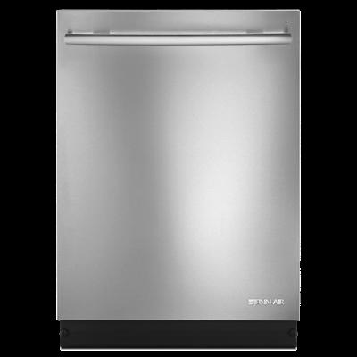 """JennAirEuro-Style 24""""trifecta Dishwasher, 38 Dba"""
