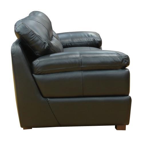 Jericho Sofa in Black
