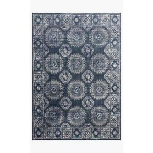 Gallery - JOA-03 Denim / Grey Rug