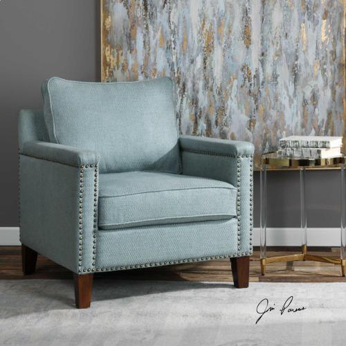 Charlotta Accent Chair