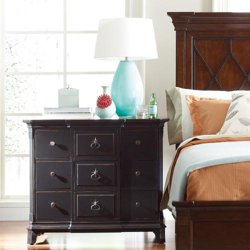 Factory Closeouts - HGTV Modern Heritage Bachelor's Chest