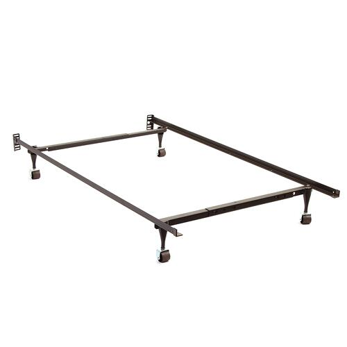 F55002 Twin/Full Bed Frame
