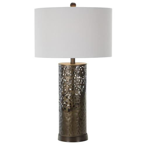 """Gallery - 28.5""""H Table Lamp"""