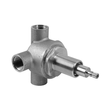 3-Way High Flow Transfer Rough Valve WITH off function