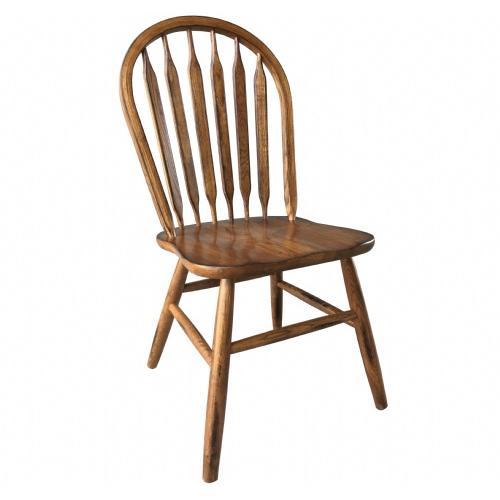 Gallery - Arrowback Side Chair