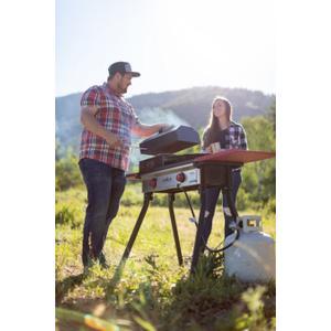 Campchef - BBQ Grill Box - 1 Burner