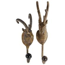 S/2 Sheep Head Hanger