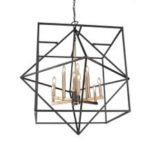 View Product - Roxton AC11202 Chandelier