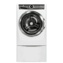 Front Load Perfect Steam™ Washer with LuxCare® Wash and SmartBoost® - 5.1 Cu.Ft.