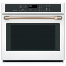 """See Details - Café ™ 30"""" Built-In Single Convection Wall Oven"""