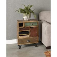 Product Image - 5 Drw 1 Dr End Table