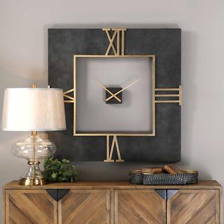 See Details - Mudita Wall Clock