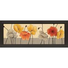 """""""Spring Day Il"""" By Carol Robinson Framed Print Wall Art"""
